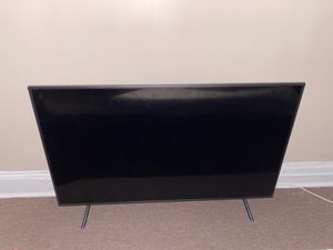 55 inch Samsung 4K UDH Smart TV 7 series 10/10 mint for Sale in New York, NY