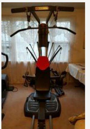 Like new Boflex Elite weight machine for Sale in Johnson City, TN