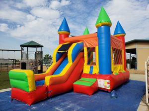 JUMPERSLIDE FOR LOW LOW PRICE for Sale in Lake Elsinore, CA
