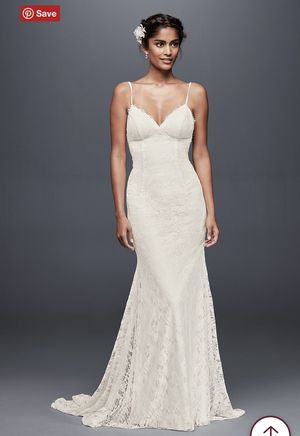 Wedding dress for Sale in El Paso, TX