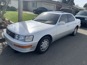 Lexus LS 400 for Sale in Hayward, CA