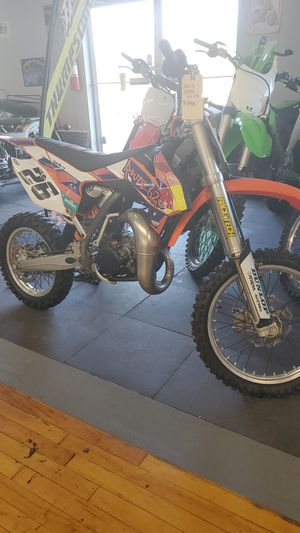 2013 KTM 85 SX for Sale in Lewis Center, OH