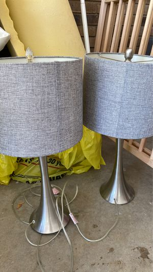Lamps for Sale in Sandy, UT