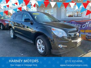 2013 Chevrolet Equinox for Sale in Gettysburg, PA