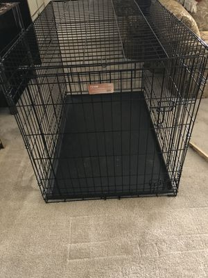 Dog cage for Sale in Garrison, MD