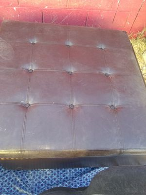 Square couch for Sale in Richland, MO