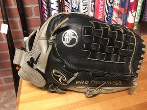 "Rawlings SilverBack 14"" softball glove for Sale in Falls Church, VA"