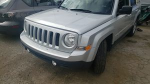 Jeep patriot for Sale in Oakland, CA