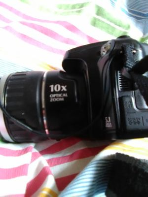 Camera, Fujifilm,FinePix for Sale in Cleveland, OH