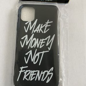 Make Money Not Friends Case iPhone 11 Pro Mac for Sale in New Haven, CT