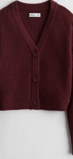 Hollister Crop Cardigan for Sale in Victorville,  CA