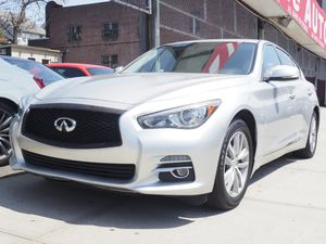 2015 Infiniti Q50 for Sale in Queens, NY
