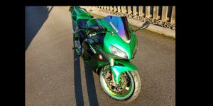 04 cbr fireblade very fast tones of mods and upgrades for Sale in Wood Village, OR