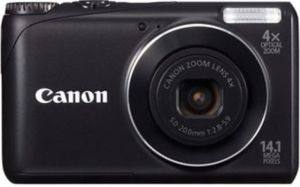 Canon digital camera for Sale in GOODLETTSVLLE, TN