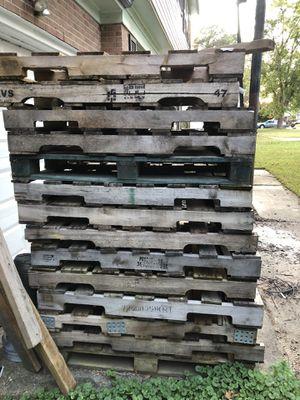 Pallets for Sale in Newport News, VA