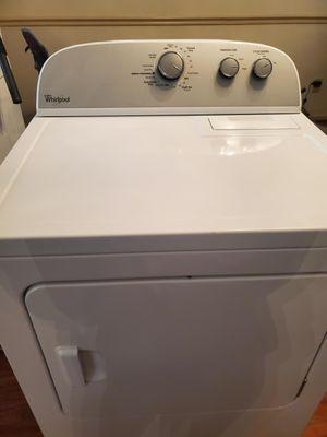 Dryer whirlpool for Sale in Yorktown, VA