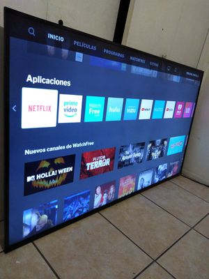 """I sell my smart TV Vizio 70"""" it's a 4K in excellent condition for Sale in Phoenix, AZ"""