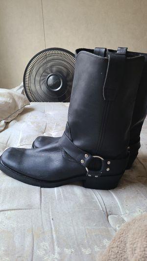 Durango biker boots for Sale in Lakeland, FL
