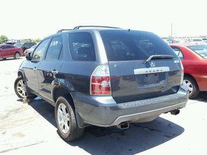 2006 acura mdx parts for Sale in Dallas, TX