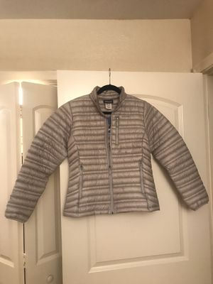 NEW Patagonia Ultralight Down Jacket - Women's for Sale in Dallas, TX