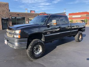 2005 Chevrolet Silverado 3500 duramax for Sale in Revere, MA