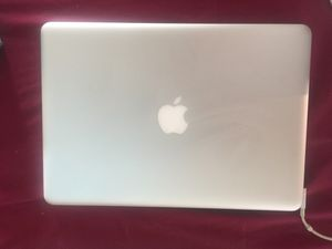 "13"" Macbook Pro Core i5, 500GB HDD 4 GB RAM $400 for Sale in Houston, TX"