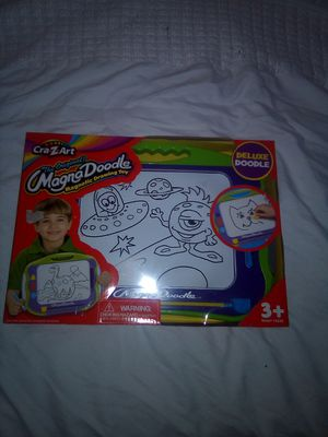 Cra z art magna doodle new for Sale in Tolleson, AZ