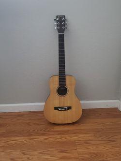 Little Martin Acoustic Guitar  for Sale in Sacramento, CA