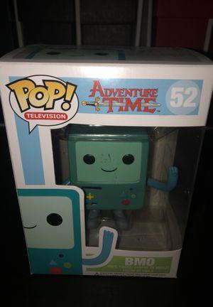 BMO 52! adventure time funko pop! for Sale in Anaheim, CA
