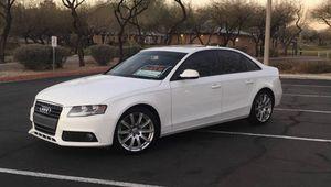 2011 Audi A4 2.0T Sedan Quattro Tiptronic for Sale in Las Vegas, NV