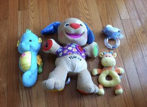 Baby toys for Sale in Fairfax, VA