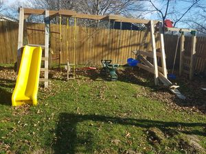 Children's Play Set for Sale in Columbia, MO