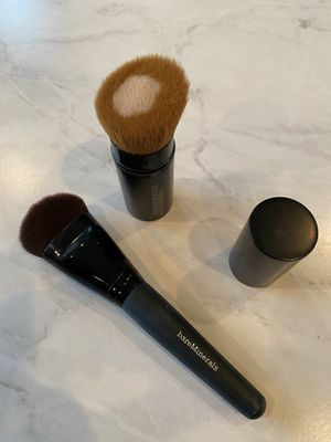 Bare Minerals Makeup Brushes - Brand New! for Sale in Everett, WA