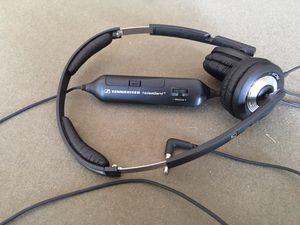 Sennheiser NoiseGard headphones for Sale in Hollywood, FL