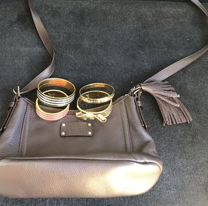 Kate Spade crossbody and bracelet lot for Sale in Decatur, GA