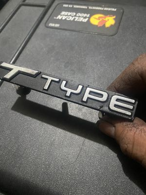Buick Regal/ grand national T Type grille emblem for Sale in Whittier, CA