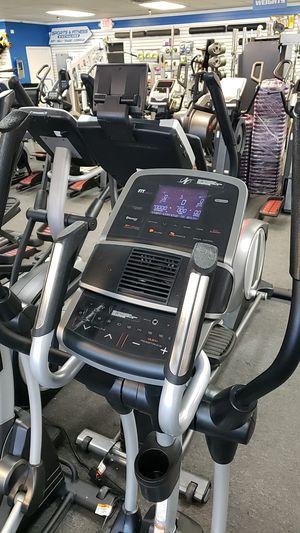 Nordictrack se7i space saver elliptical for Sale in Glendale, AZ
