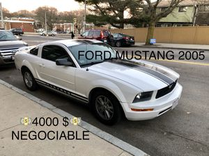2005 Ford Mustang for Sale in Boston, MA