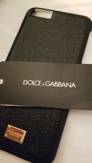 Dolce Gabana iPhone 6S case for Sale in San Francisco, CA