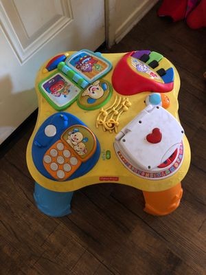 Fisher price toy for Sale in Fontana, CA