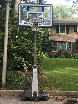 Basketball Hoop for Sale in Saint James, NY