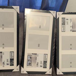3 NEW Ikea Picture Frames for Sale in Phoenix, AZ