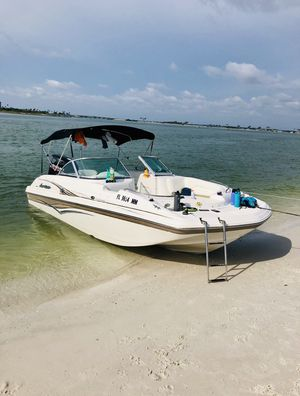 Hurricane Deck Boat for Sale in Palm Harbor, FL