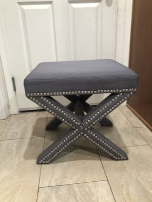 Vanity chair for Sale in Tracy, CA