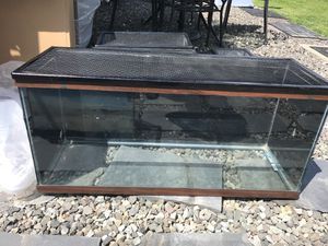 Believe this is a 40 gallon tank for Sale in Staten Island, NY