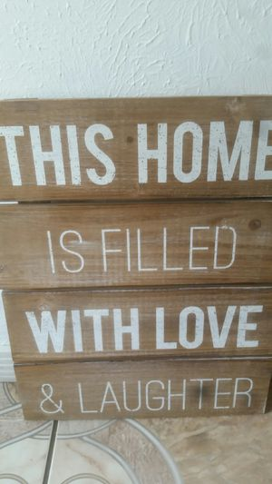 Home decor for Sale in Longmont, CO