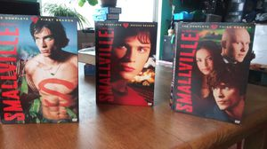 Smallville Dvd sets for Sale in The Bronx, NY
