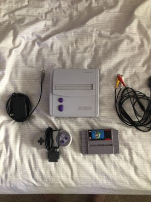 Super Nintendo Mini for Sale in Orlando, FL