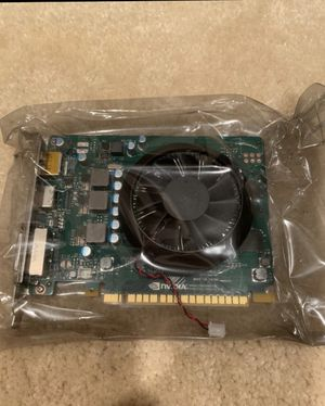 Nvidia 1050ti for Sale in New Egypt, NJ