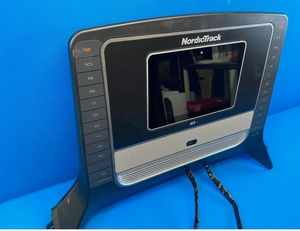 "NordicTrack T 8.5 S Treadmill Display Console 10"" Touchscreen for Sale in Houston, TX"